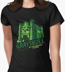 Game of Grayskull  Women's Fitted T-Shirt