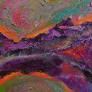 Night Fire by Morgan Ralston