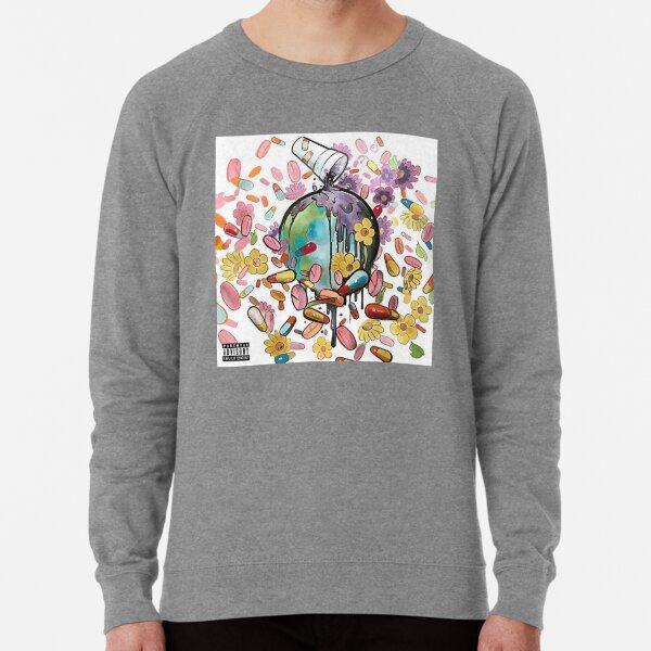 Wrld on drugs Juice Wrld Future Lightweight Sweatshirt