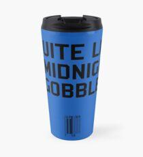 Midnight Gobble Travel Mug