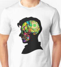 Alex Turner - Psychedelic Unisex T-Shirt