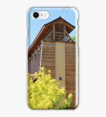 Salina iPhone Case/Skin