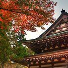 KamakuraTemple1 by William R. Bullock