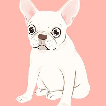 Sweet Cream French Bulldog Wants Your Pet by cheesim