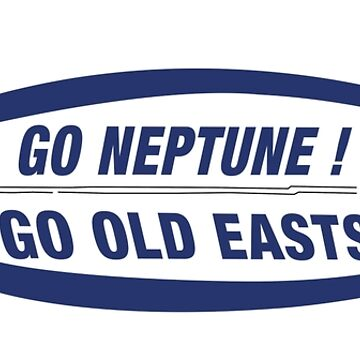 Neptune Go Old Easts by LostPerth