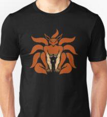 9 Tailed Shinobi T-Shirt