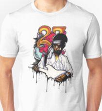 Camiseta unisex Jimi