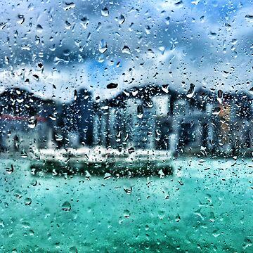 Hong Kong & Star Ferry by markhiggins