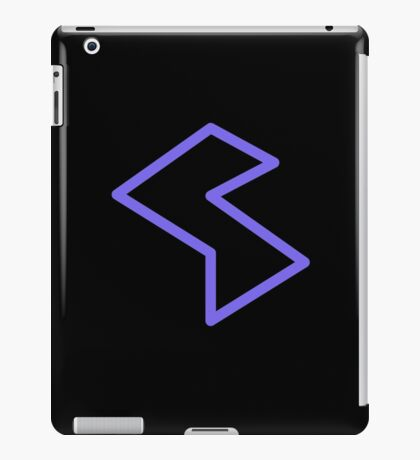 Streamia Lightning iPad Case/Skin
