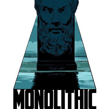 TOFOP Monolithic Epicureanism by MrFoz