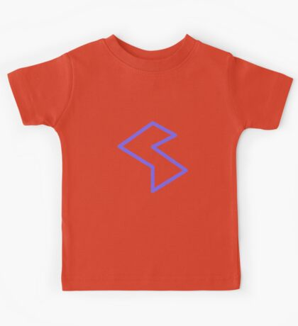 Streamia Lightning Kids Clothes