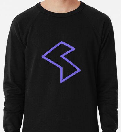 Streamia Lightning Lightweight Sweatshirt