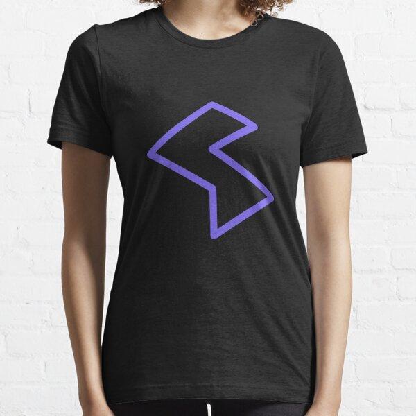 Streamia Lightning Essential T-Shirt