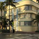 Barbizon Miami by Louise Fahy