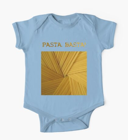 Spaghetti 1 (T-Shirt & iPhone case) Kids Clothes