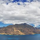 Skyline Queenstown 2 von nurmut