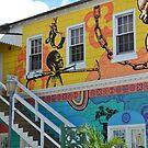 Nassau  by Margaret Shark