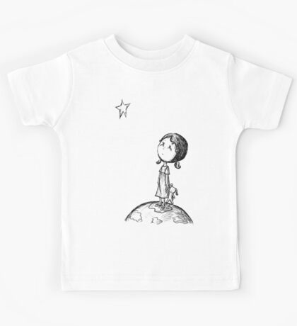 When You Wish Upon A Star...  Kids Clothes