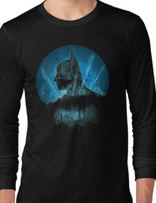 City Knight - blue version T-Shirt