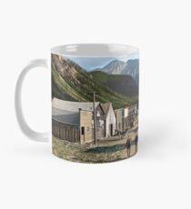 Eureka, Colorado ca 1900 Mug