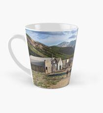 Eureka, Colorado ca 1900 Tall Mug