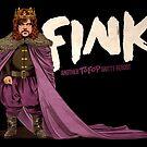 TOFOP - FINK by James Fosdike