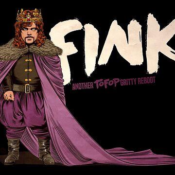 TOFOP - FINK by MrFoz