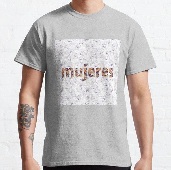 Mujeres (versión light) Camiseta clásica