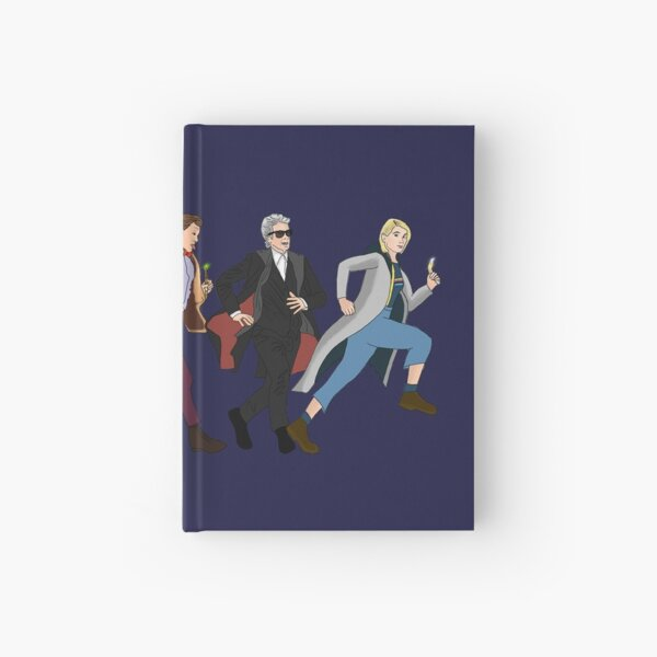 Lucky No. 13 Hardcover Journal