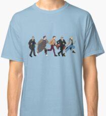 Lucky No. 13 Classic T-Shirt