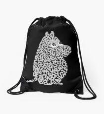 """""""Moomin"""" Drawstring Bag"""