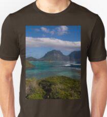 an awe-inspiring Solomon Islands landscape T-Shirt
