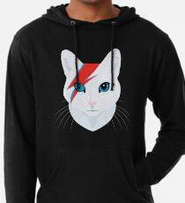 Cat Bowie Lightweight Hoodie
