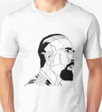 Sieben Unisex T-Shirt