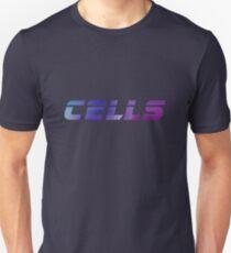 CELLS (from Blade Runner 2049) Scifi T-Shirt Geek Apparel Unisex T-Shirt