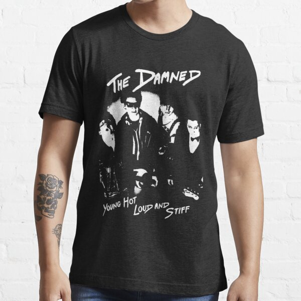 Damned Essential T-Shirt