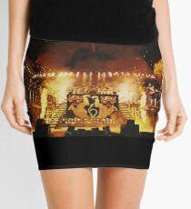 Alive II - 3 Mini Skirt