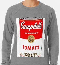 Tomato  Lightweight Sweatshirt