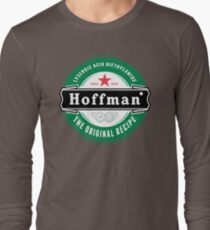 Hoffman  Long Sleeve T-Shirt