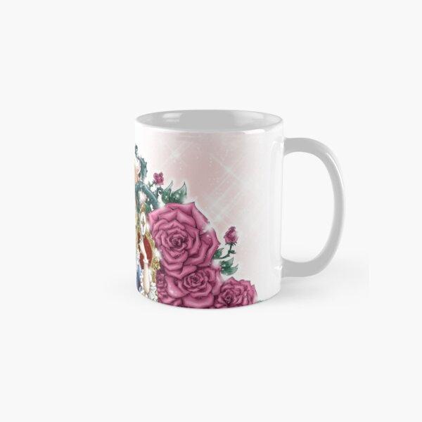 Lady Oscar Classic Mug