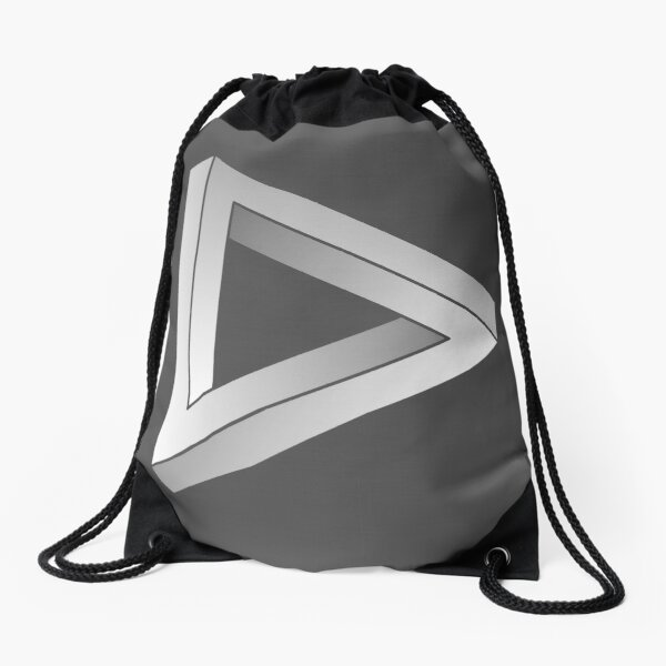 16x18-13 Black and White canvas messenger bag Monochrome Abstract Floral Repeating Motifs in Square Shape with Waves canvas beach bag Black and White