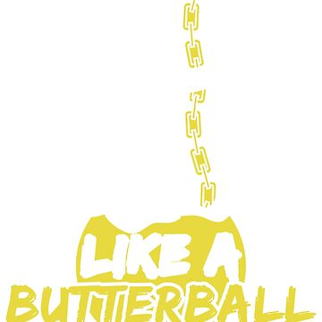 I Came in like a Butterball by Adik