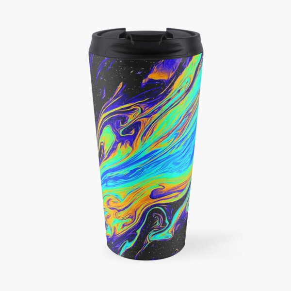 CAN NOT FIND MY WAY HOME Travel Mug