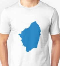 Naxos Island Greece Unisex T-Shirt