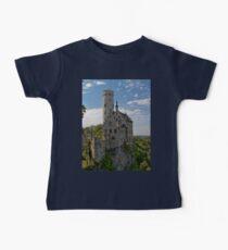 an exciting Liechtenstein landscape Kids Clothes