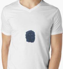 Labradoodle Mens V-Neck T-Shirt