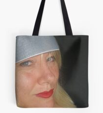 ...I have always wondered... Tote Bag