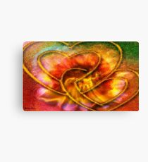 Born for you-  Art + Products Design  Canvas Print