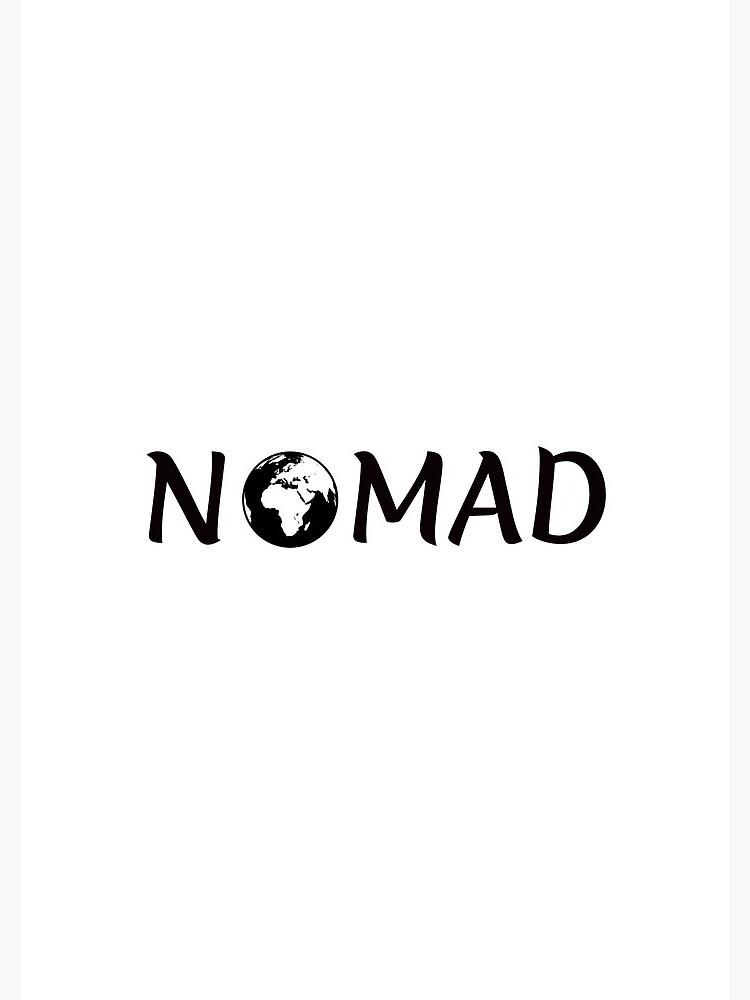 NOMAD by BrightNomad