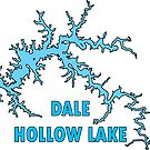 «Dale Hollow Lake» de Statepallets